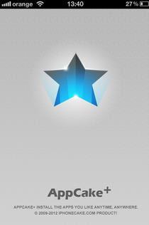 Cydia AppCake Tweaks