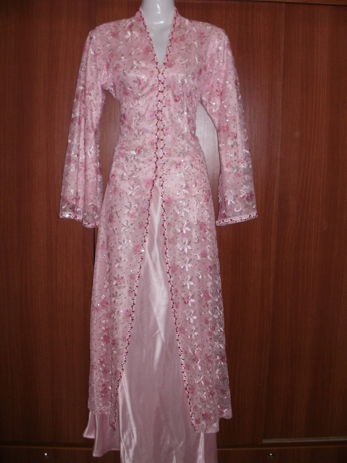 1200 x 1600 jpeg 235kB, AinSyirah Collection Online Shopping: Pakej ...