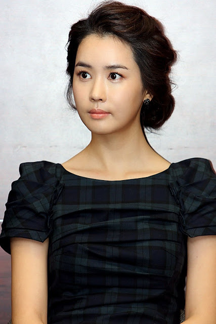 Lee Da Hae - Korean Celebrity