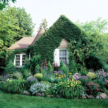 Dr Dans Garden Tips The Charm of Cottage Gardening
