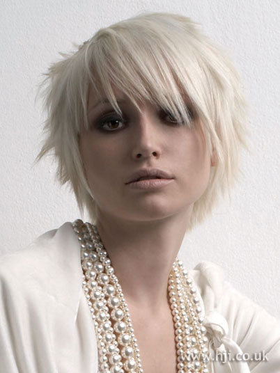 Emo Short Hairstyles Best Hairstyle