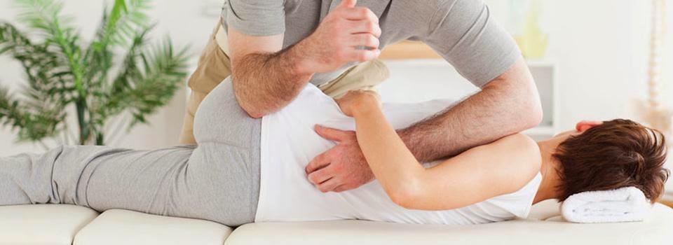 terapi Chiropractic dan Dry cupping