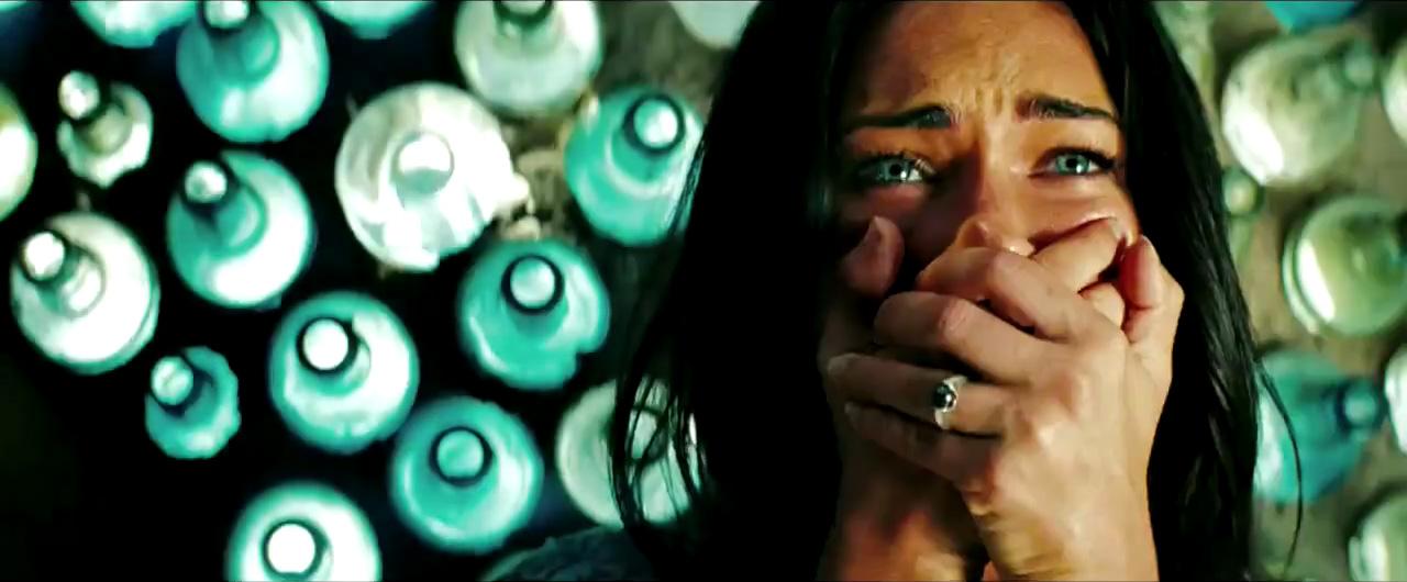 Squishy Face : squish face: Megan Fox squishy face