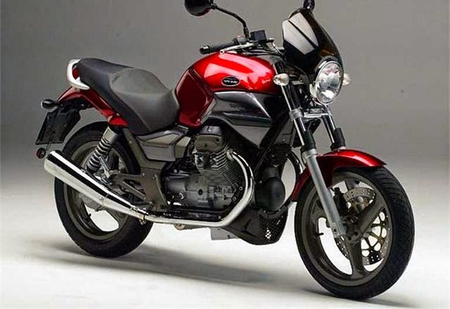 Moto Guzzi Breva 750V IE Latest Bikes HD Gallery
