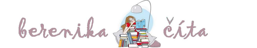 Berenika číta