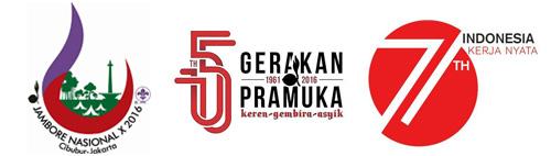 Dirgahayu Gerakan Pramuka Indonesia