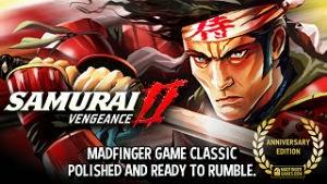 game samurai