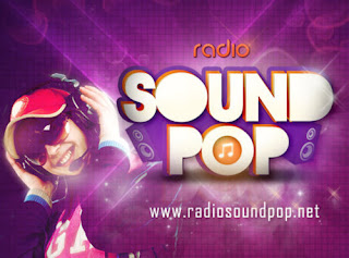 bate-papo radio sound pop