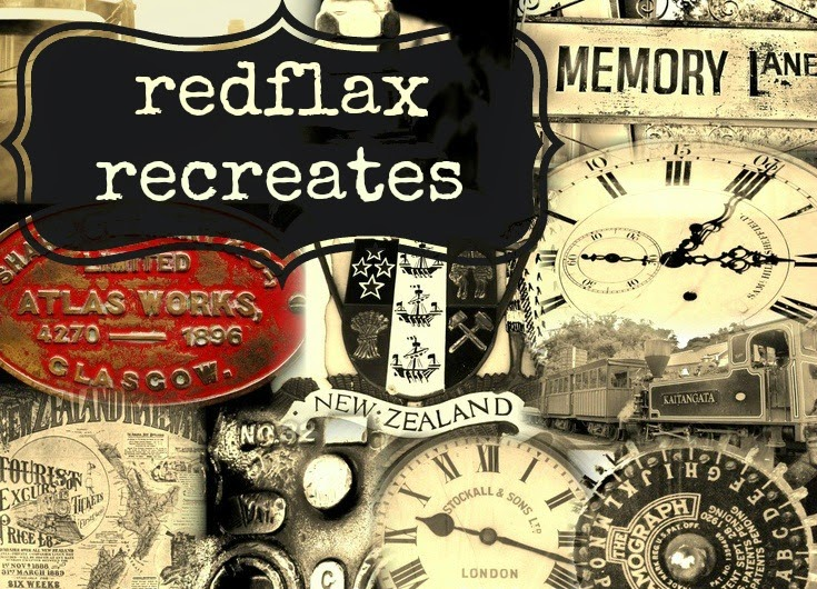 redflax recreates