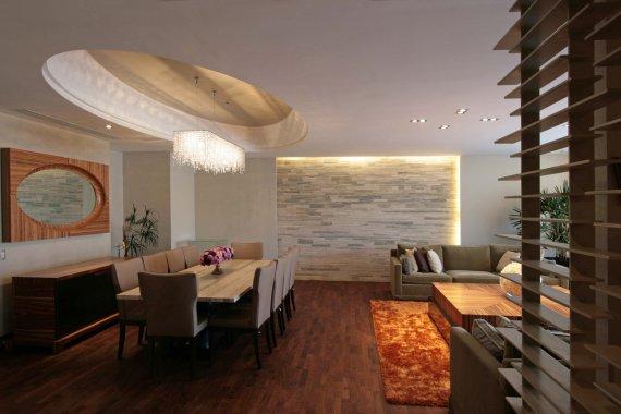 Studio Trend Lakberendezés: Tanácsadás - A nappali titka a világítás