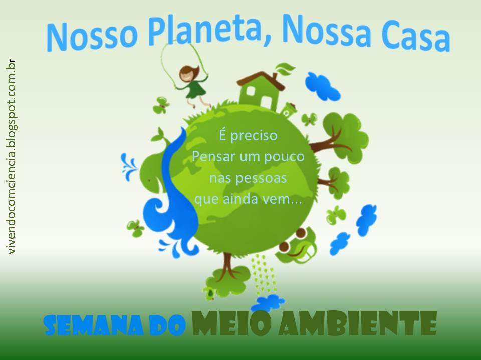 Frases Sobre A Preservação Do Meio Ambiente