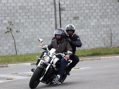 Foto em Destaque: 13 de Novembro de 2011