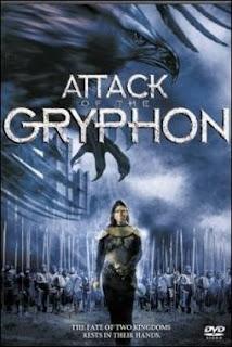 El reino perdido (Attack of the Gryphon) (Gryphon) (2007) Español Latino