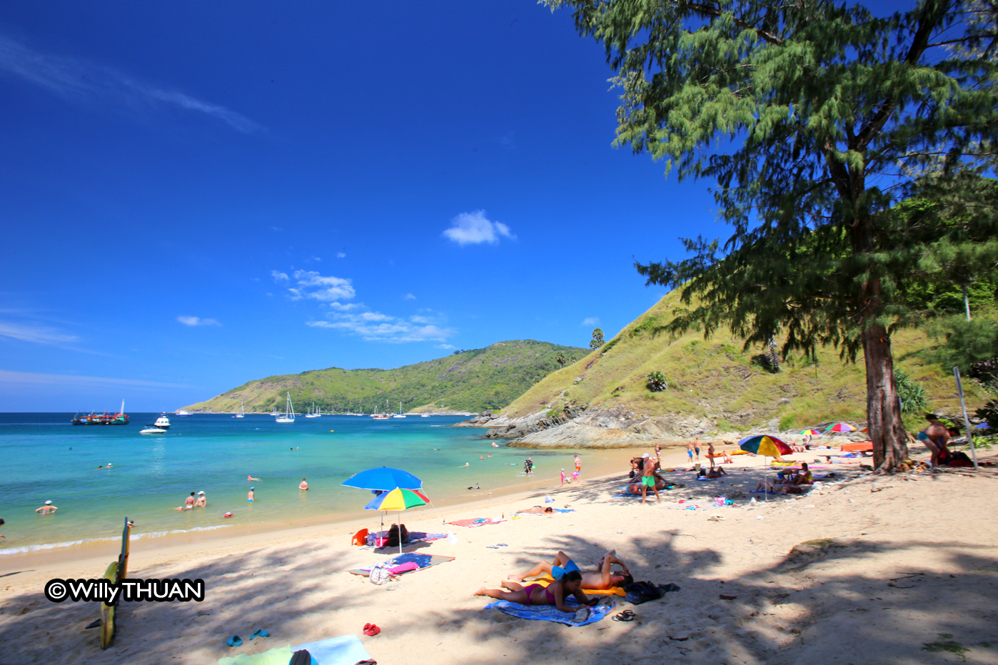 phuket beach case Beach resorts in phuket make the best use of the island's premier attraction – its numerous stretches of clean white sand.