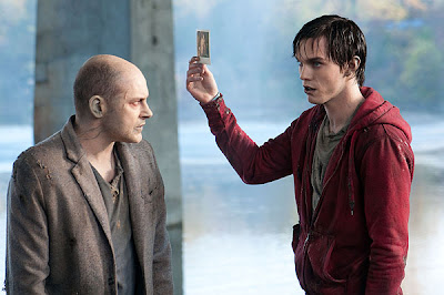 Warm Bodies and Todd Lieberman