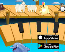 Music App of the Week - Amazing Musical Game: Music Instruments Game