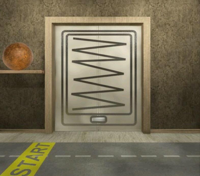 Solved 100 doors of revenge level 76 to 79 walkthrough for 100 door of revenge