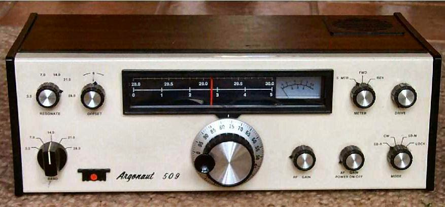 Argonaut 509