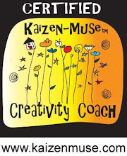 Certified Kaizen-Muse Creativity Coach