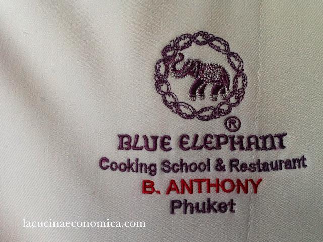 cucina thai, si impara alla scuola del blue elephant