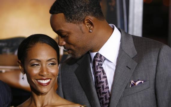 ¿La esposa de Will Smith tuvo un romance con Marc Anthony