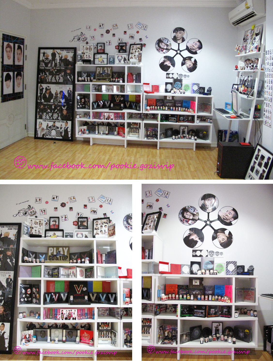Lalaland★ My Ultimate Goal My Kpop Room