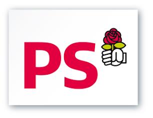 Liste soutenue par le Parti socialiste