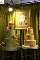 Weddings and Beyond Expo 2013 CAKES