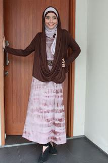 Busana Muslim Trend Terkini Trend Busana Muslim Remaja