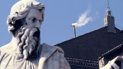 Duas estufas serão usadas para assegurar a cor da fumaça durante o conclave