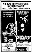 BEYOND THE DOOR/ABBY
