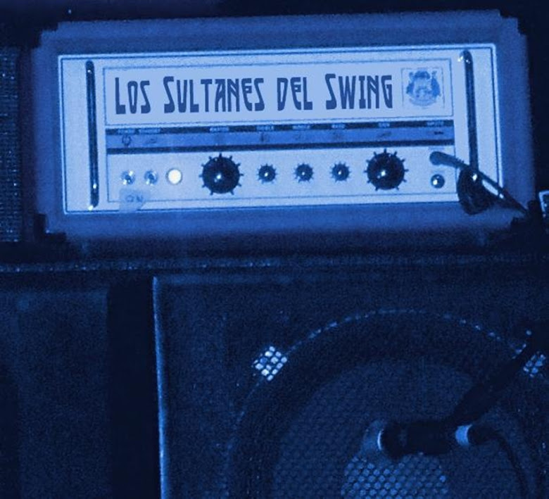 Los Sultanes del Swing
