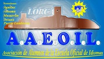 Entra en el enlace y HAZTE SOCIO de la AAEOIL.