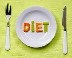 Makanan terbaik untuk program diet sehat.