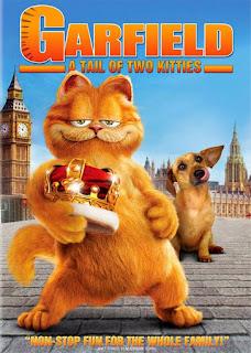 Assistir Garfield 2 Dublado Online HD