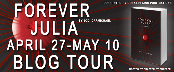 Forever Julia Blog Tour!