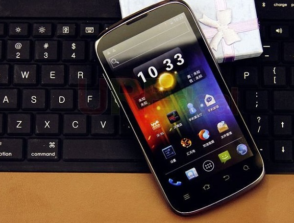 ZTE Grand X V970 3G Dual-Core Android Smartphone (Price,Specs,Review)