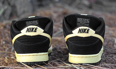 black and tan de nike