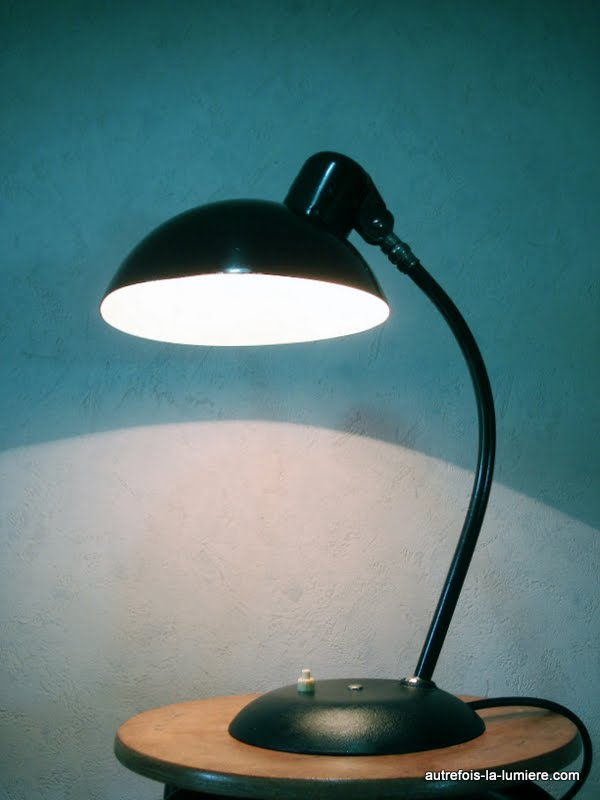 Lampes sis - Lampe bureau ancienne ...