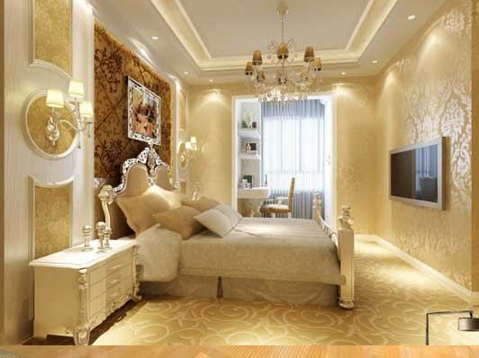 Plafon Rumah Minimalis Klasik