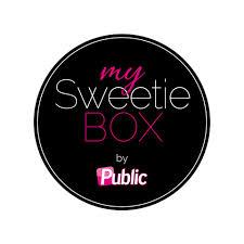 MySweetieBox by Public box beauté