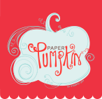 Check Out Paper Pumpkin Here!