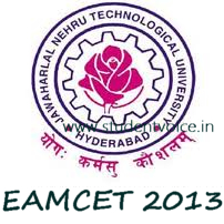 EAMCET 2013 Online Application Forms