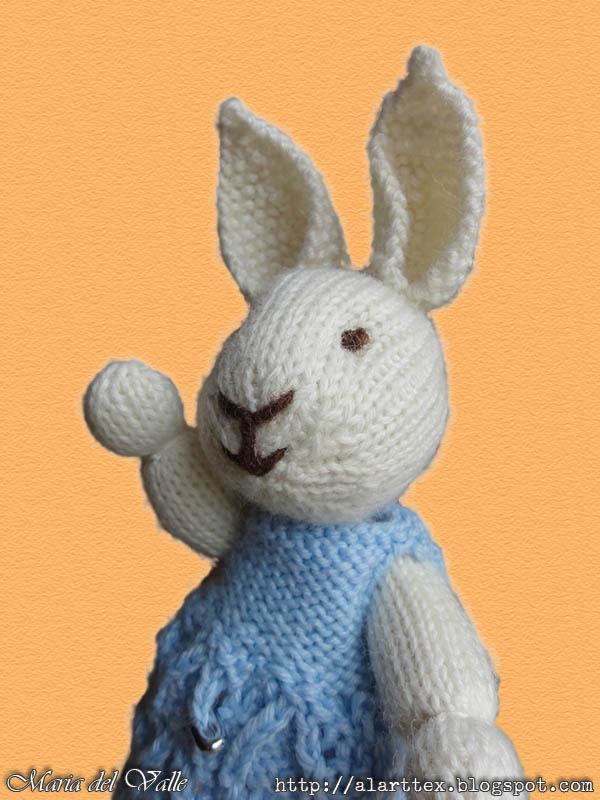 Coco Bunny Girl 6 - Maria del Valle