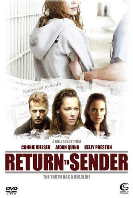 Return To Sender 2015
