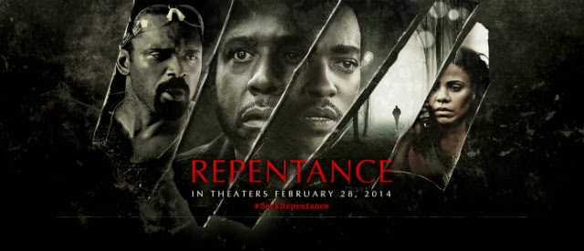 La película Repentance