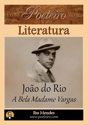 A Bela Madame Vargas, de João do Rio - grátis em pdf