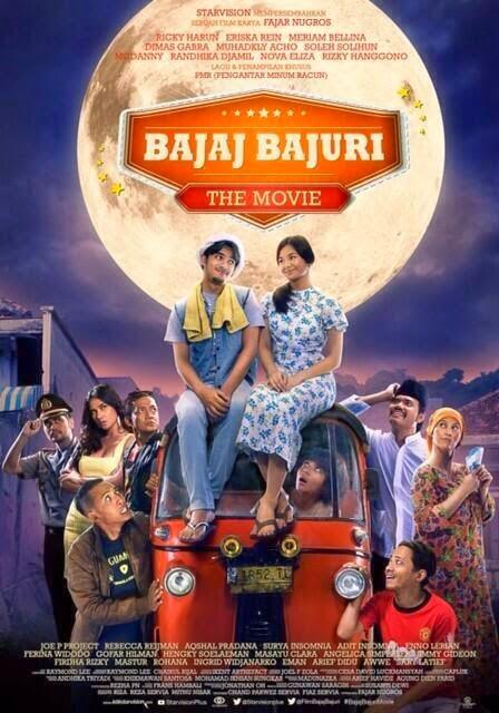 Download Film Bajaj Bajuri 2014 Tersedia DVDRip