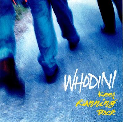 Whodini – Keep Running Back (1996) (CDS) (320 kbps)