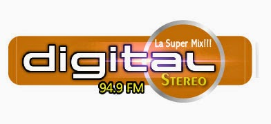 Radio Digital Stereo 107.9 fm Huancabamba